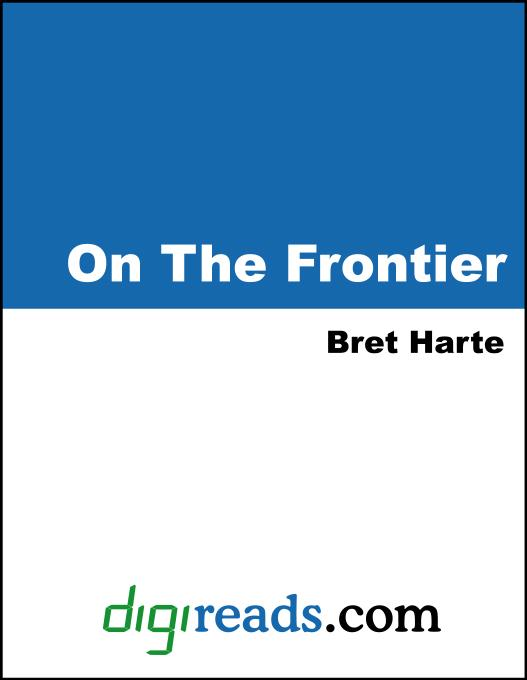 On The Frontier EB9785551380979