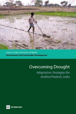 Overcoming Drought: Adaptation Strategies for Andhra Pradesh, India EB9785551566359