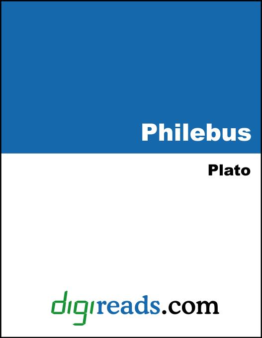 Philebus EB9785551382560