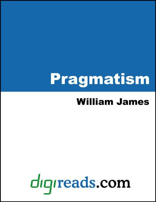 Pragmatism EB9785551328872
