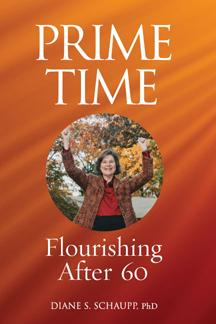 Prime Time:Flourishing After 60 EB9785551810452