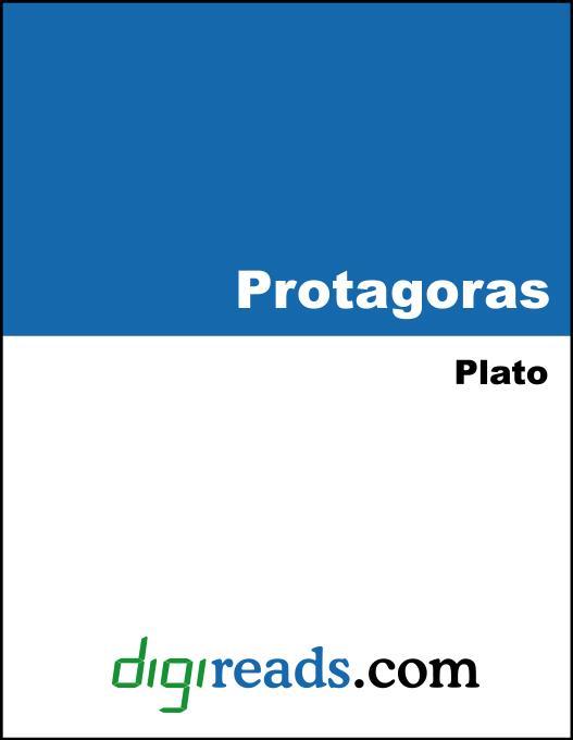 Protagoras EB9785551383734