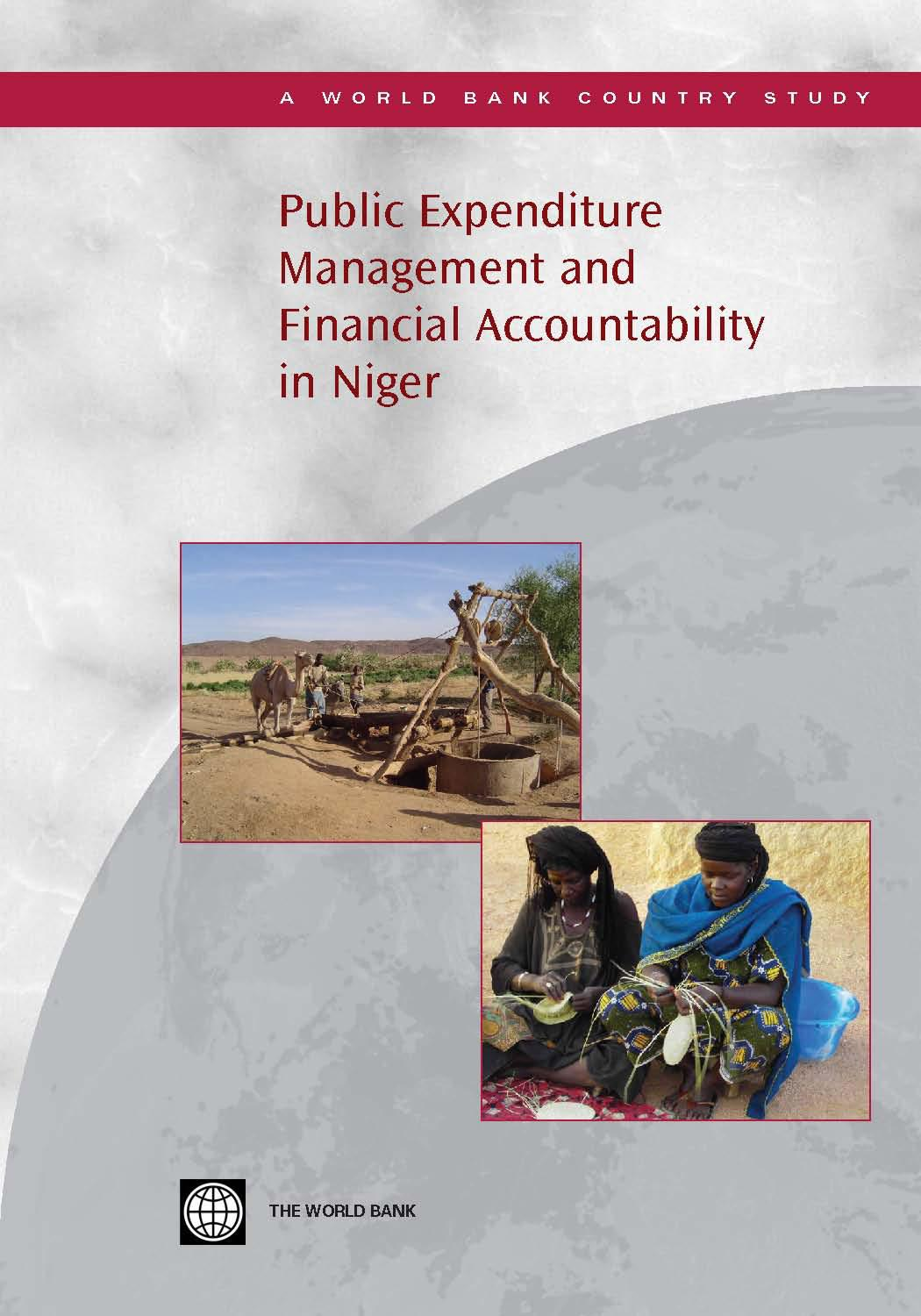 Public Expenditure Management and Financial Accountability in Niger EB9785551491118