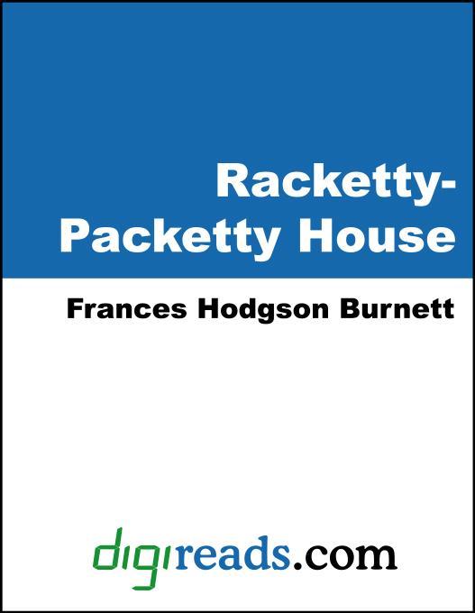 Racketty-Packetty House EB9785551397304