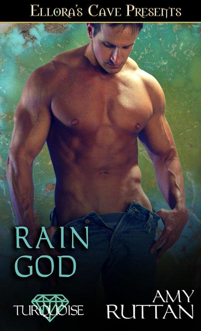 Rain God EB9785551957065