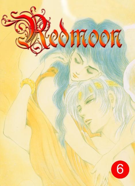 Redmoon Volume 6 EB9785551203445