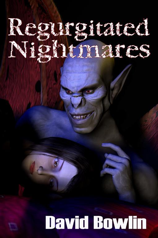 Regurgitated Nightmares EB9785551278870