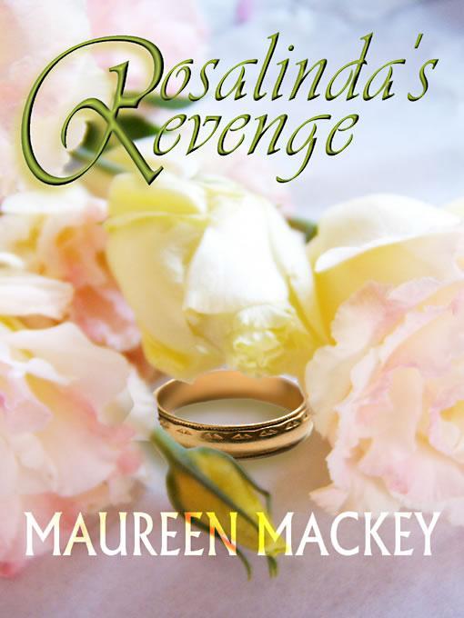 Rosalinda's Revenge EB9785551599999