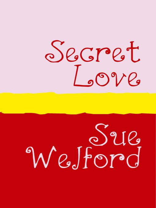 Secret Love EB9785551696551