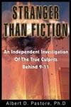 Stranger than Fiction: An Independent Investigation Of The True Culprits Behind 9-11 EB9785551583202