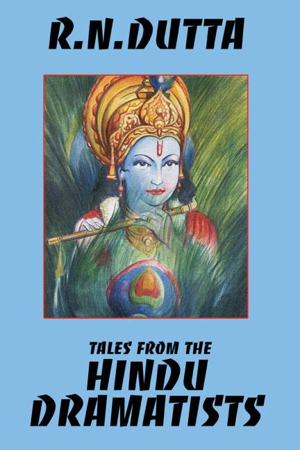 TALES FROM THE HINDU DRAMATISTS EB9785551525110