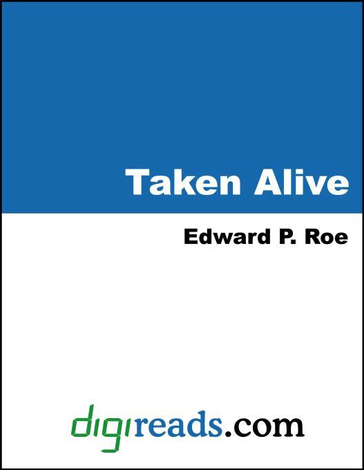 Taken Alive EB9785551402510