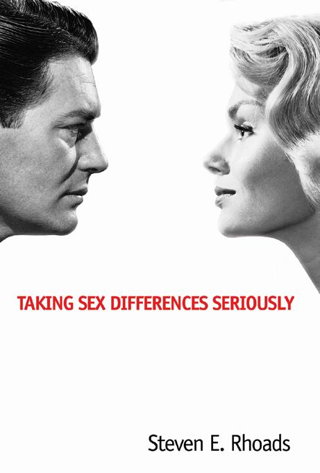 Taking Sex Differences Seriously EB9785551373599