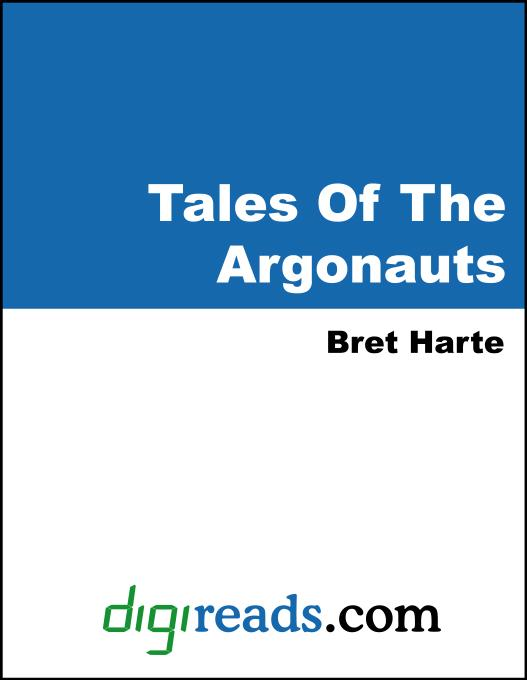 Tales Of The Argonauts EB9785551381044