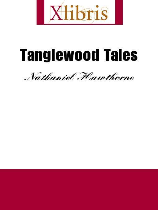 Tanglewood Tales EB9785551066002