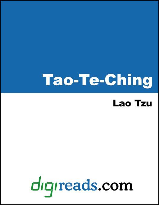 Tao-Te-Ching EB9785551358671