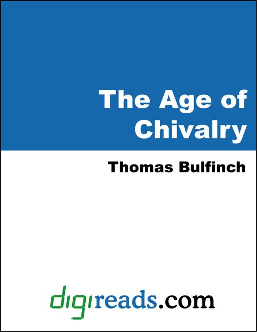The Age of Chivalry EB9785551318217