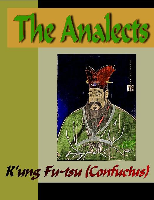 The Analects by Confucius EB9785551322368