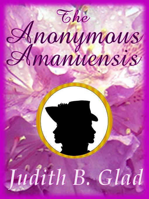 The Anonymous Amanuensis EB9785551679066