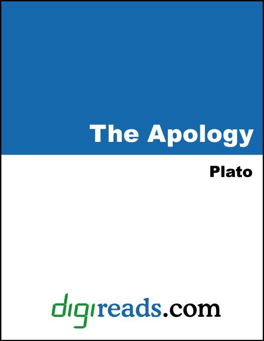 The Apology EB9785551382577