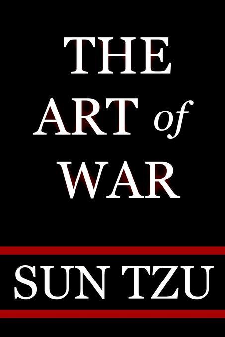 The Art of War EB9785551526094