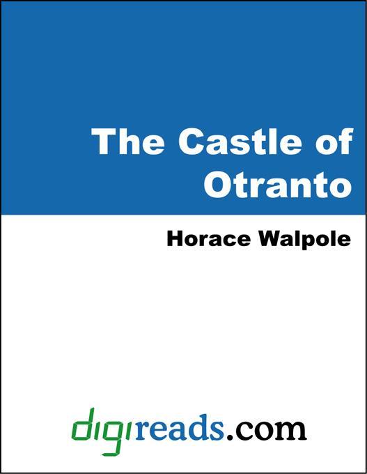 The Castle of Otranto EB9785551315445