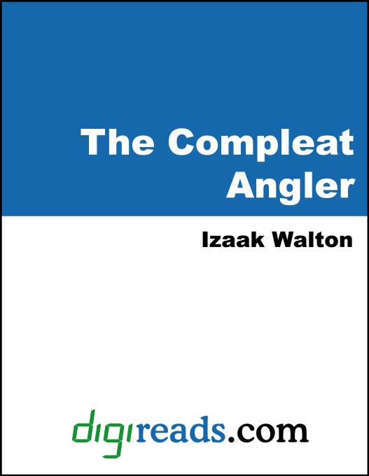 The Compleat Angler EB9785551383314