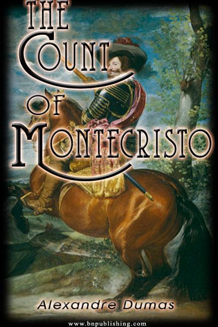 The Count Of Monte Cristo EB9785551494089