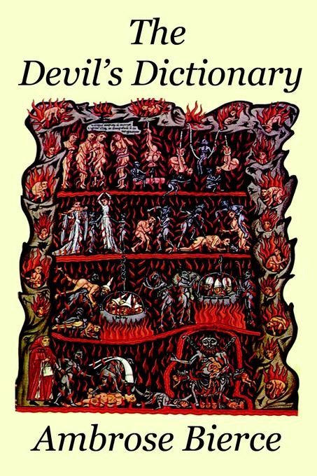 The Devil's Dictionary EB9785551526339
