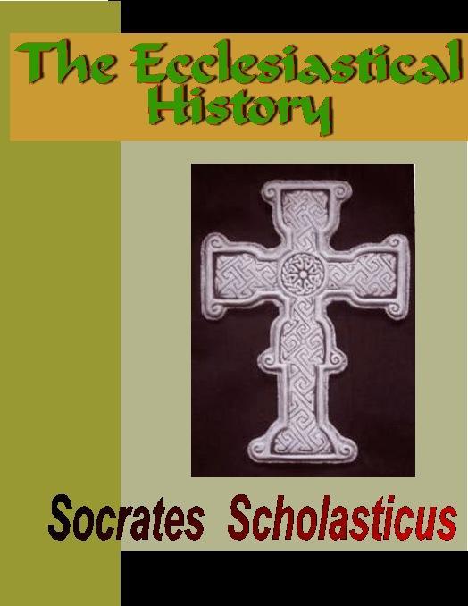 The Ecclesiastical History EB9785551298632
