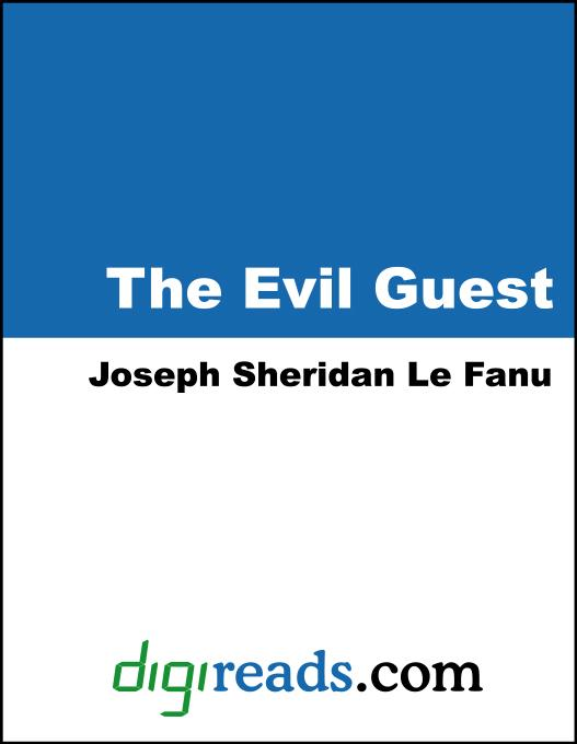 The Evil Guest EB9785551353881