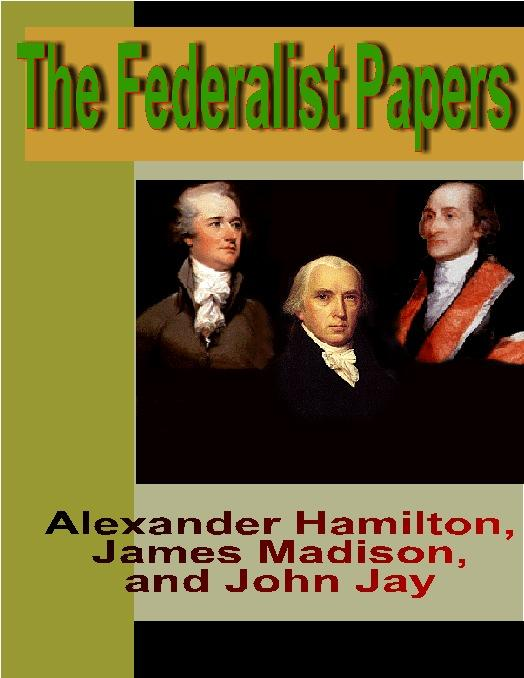 The Federalist Papers EB9785551295006