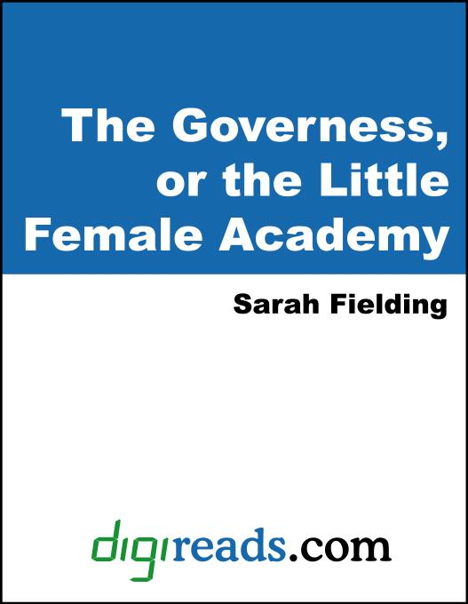 The Governess, or the Little Female Academy EB9785551398868