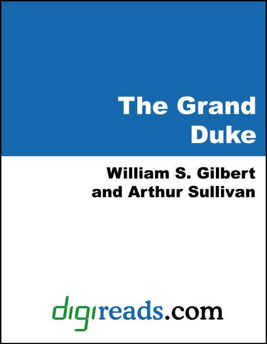The Grand Duke EB9785551399179
