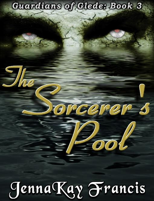 The Guardians of Glede Series Book 3: The Sorcerer's Pool EB9785551816058