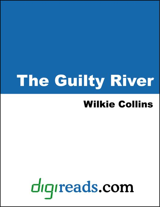 The Guilty River EB9785551320586
