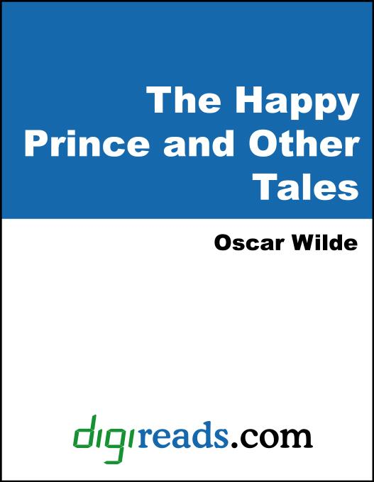 The Happy Prince and Other Tales EB9785551383352