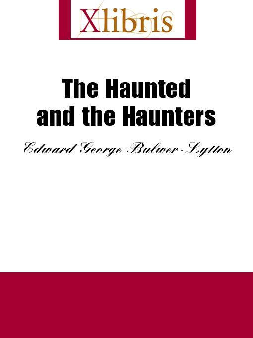 The Haunted and the Haunters EB9785551068426