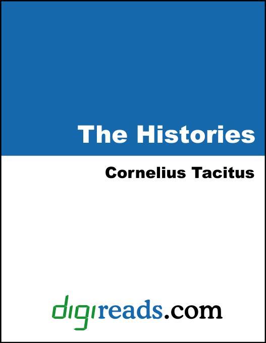 The Histories EB9785551384113