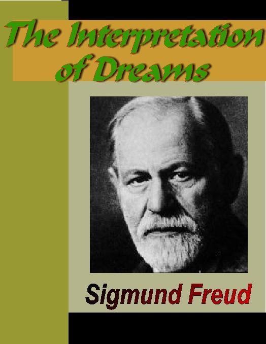 The Interpretation of Dreams EB9785551344902