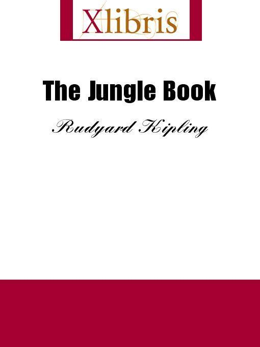The Jungle Book EB9785551063612