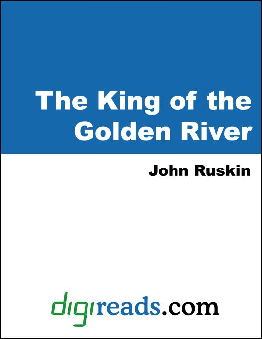 The King of the Golden River EB9785551332008