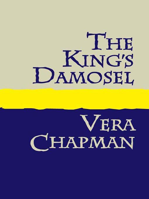 The King's Damosel EB9785551995005