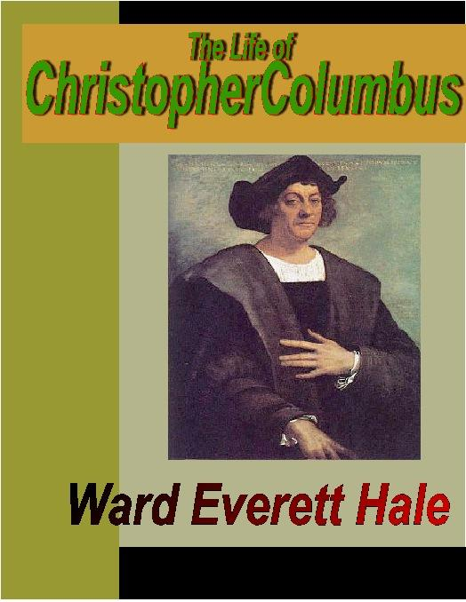 The Life of Christopher Columbus EB9785551294962