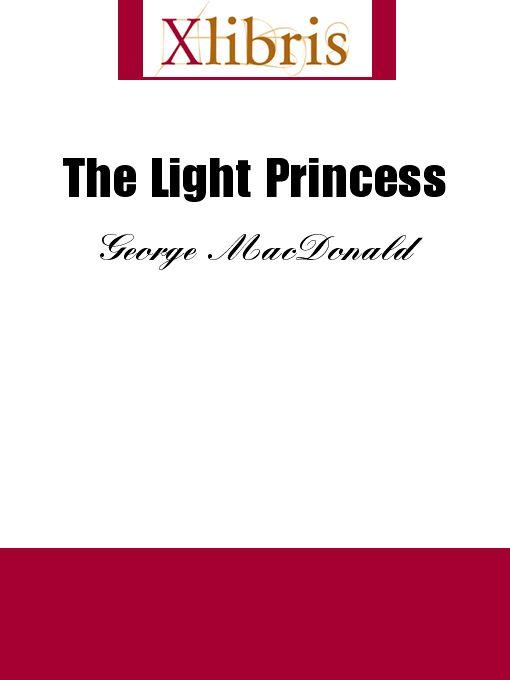 The Light Princess, and Other Stories EB9785551064589