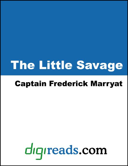 The Little Savage EB9785551382058