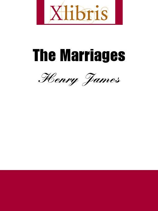 The Marriages EB9785551066835