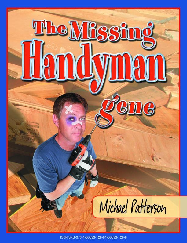 The Missing Handyman Gene EB9785551912385