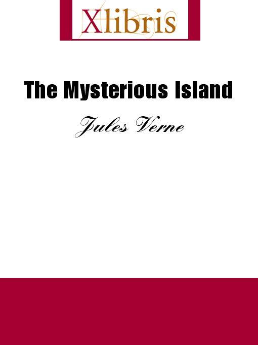 The Mysterious Island EB9785551068143
