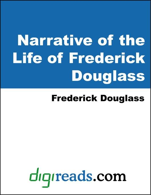 The Narrative of the Life of Frederick Douglass EB9785551310273